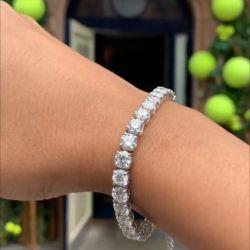 Tennis Bracelet Womens