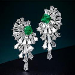 Womens Drop Earrings