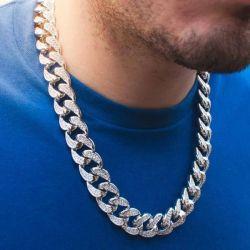Miami Cuban Curb Chain